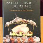 Modernist Cuisine volume deux