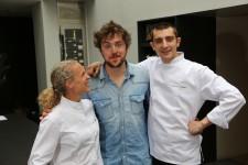 Stage de cuisine avec Florent Ladeyn, finaliste Top Chef 2013
