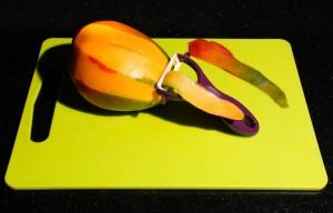 Pelez la mangue