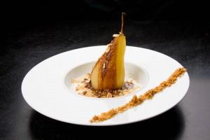 Et voilà un dessert super facile, super bon et super beau!