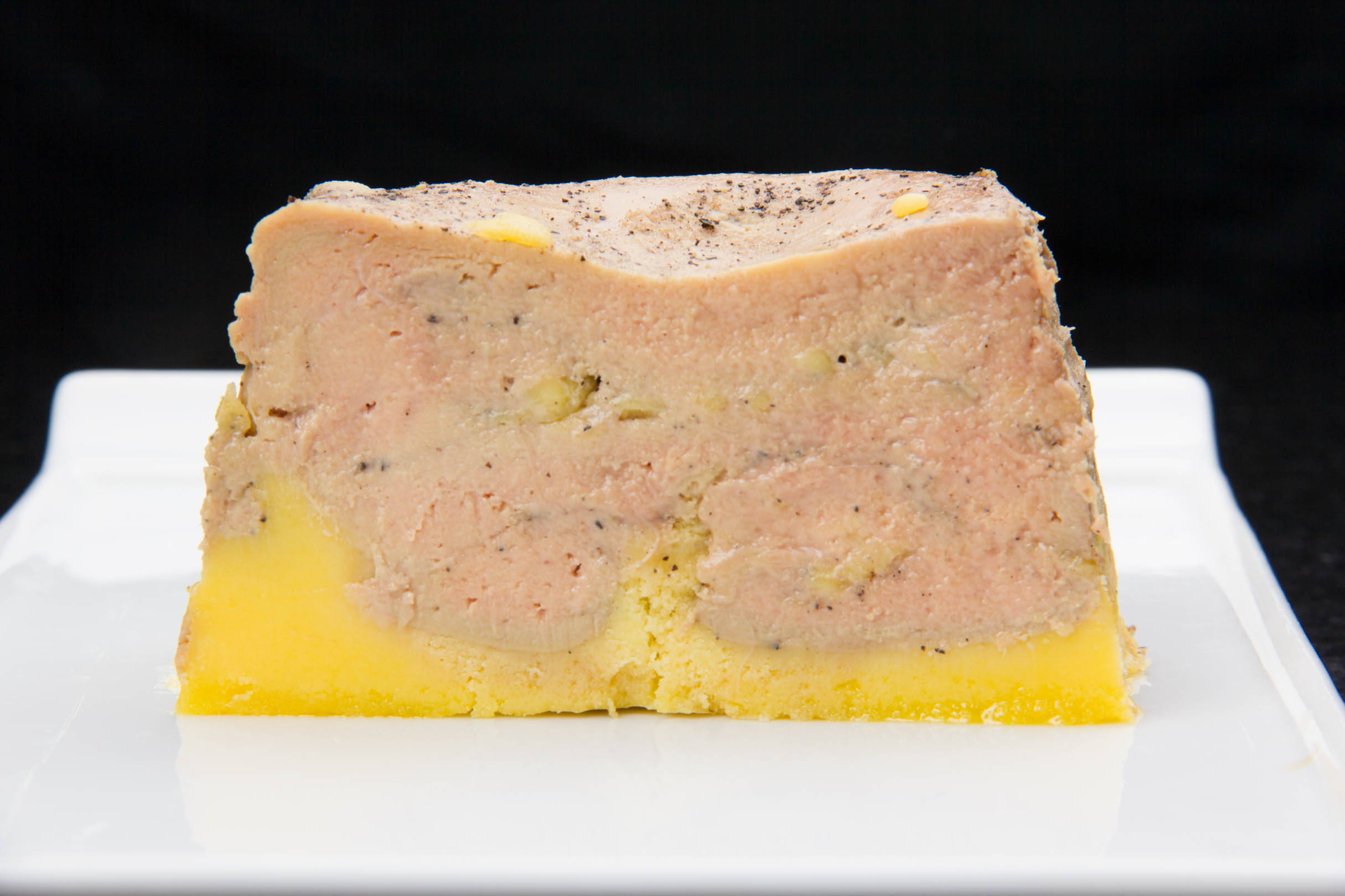Terrine De Foie Gras Maison Basse Température Les Gourmantissimes