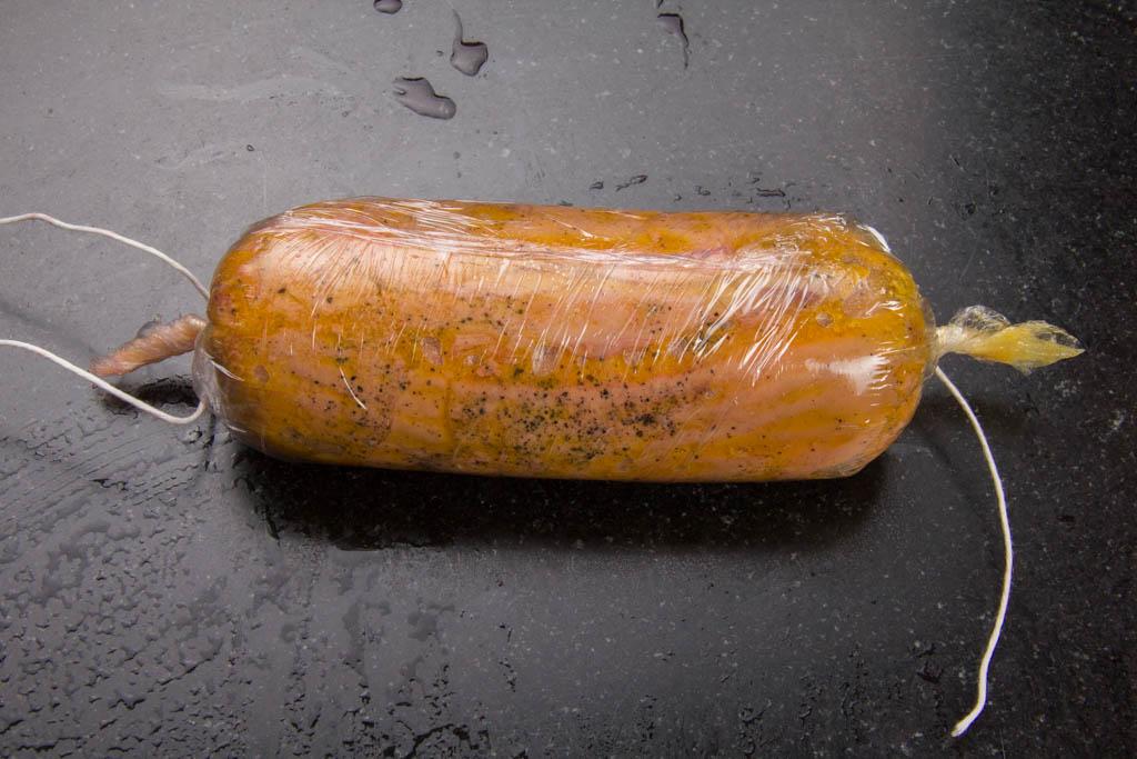 Foie Gras Laqu 233 224 La Betterave Sauce Raifort Les Gourmantissimes