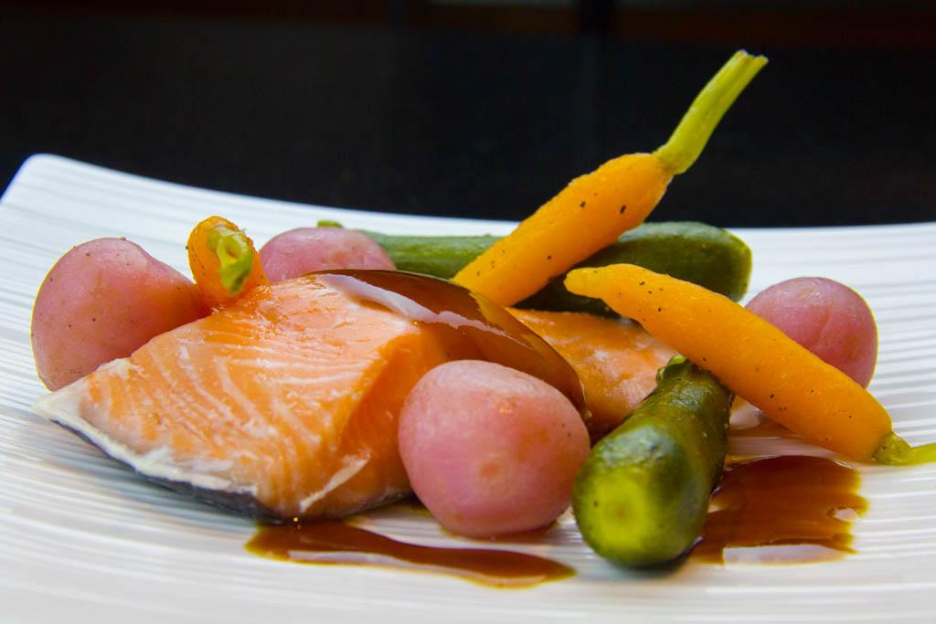 Elle Se Fait Prendre Dans La Cuisine | Cuisson Sous Vide Basse Temperature Les Gourmantissimes