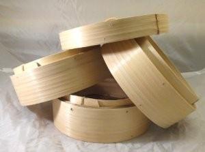 panier bambou