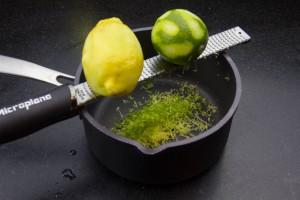 Zestez les citrons