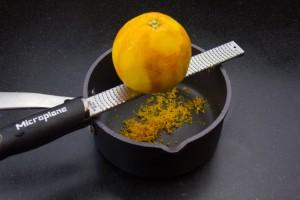 Zestez l'orange