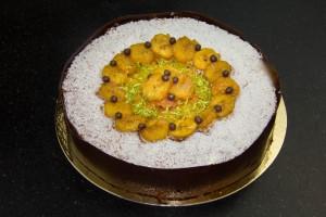 Bourdaloue à l'ananas