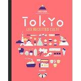 Tokyo les recettes cultes