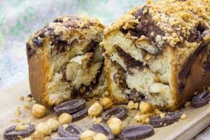 Le Krantz cake : un gâteau roulé oriental qui va vous faire craquer