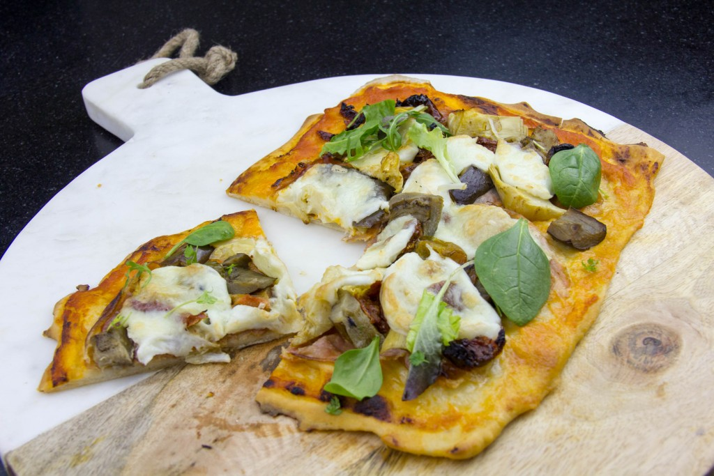 Comment réaliser une bonne pizza