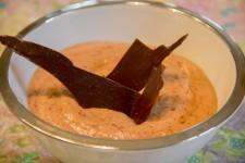 Nuage au chocolat et son ingrédient mystère...