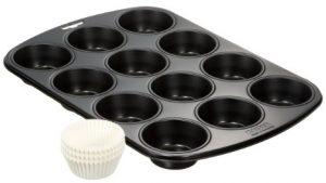 Moules à muffin