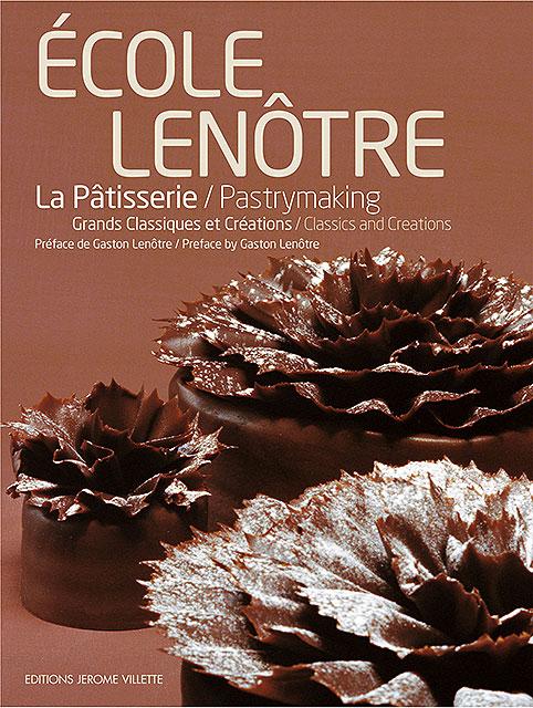 La pâtisserie/ Grands classiques et créations