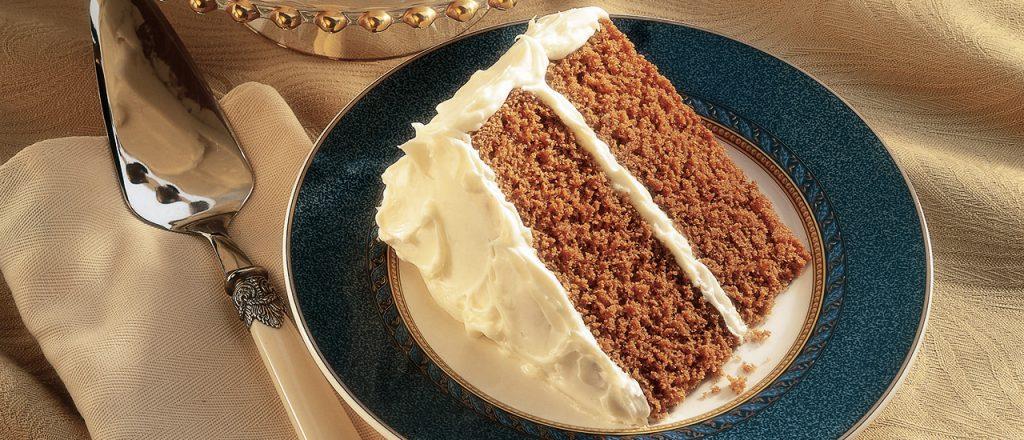 Le Bloody cake deMercot