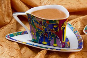 Comment faire un excellent chocolat chaud super gourmand