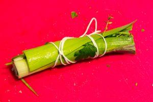 Préparez votre bouquet garni