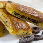 Brioche suisse (fourrée crème pâtissière et chocolat)