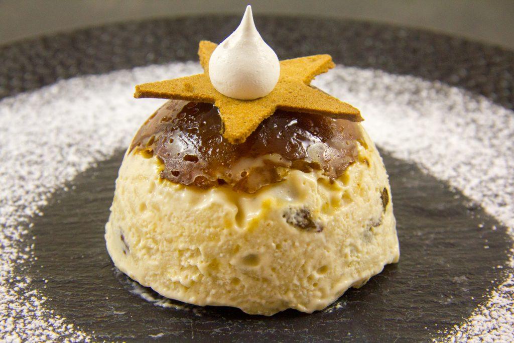 La pomme au riz (inspirée de la recette de Mercotte, Le meilleur Pâtissier 2017)