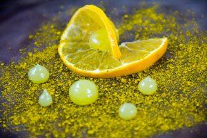 Autour de l'orange: gelée et poudre vont raviver vos plats