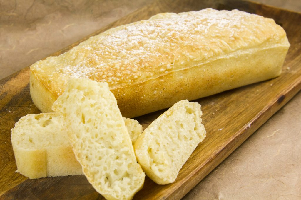Comment faire du très bon pain facilement...