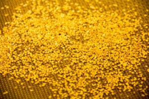 Passez au four les graines de sésame à 180° pendant 10 minutes