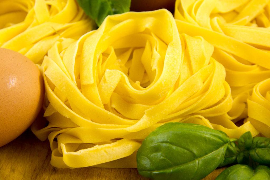 Comment faire d'excellentes pâtes maison (Recette du chef Simone Zanoni)