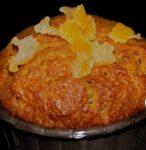 Gâteau de potiron et de carottes