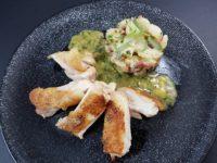 Premier cours de cuisine en vidéo live du Chef Etchebest sur sa chaîne YouTube