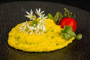 Oeufs brouillés... sans œufs (recette végétarienne)