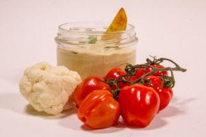 Mayonnaise Végan sans œuf (recette Thermomix)