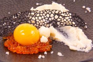 Œuf et chou-fleur façon Eric Frechon: une recette 3 étoiles hyper simple!